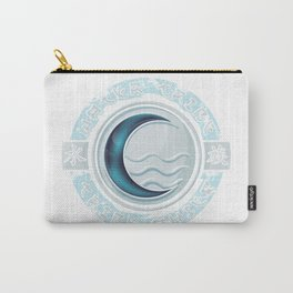 Water Tribe Chief Carry-All Pouch
