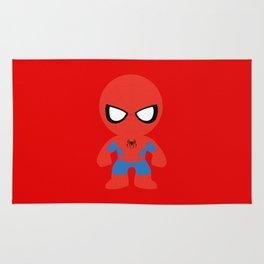 Where's my web? Rug