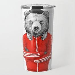 bear coach Travel Mug