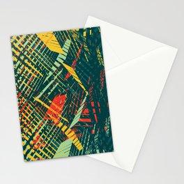 War Path Stationery Cards