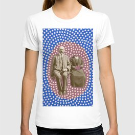 The Invisible Wife T-shirt