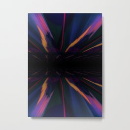Design EE Metal Print