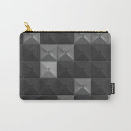 square puzzle Carry-All Pouch