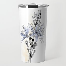 In Bloom Travel Mug