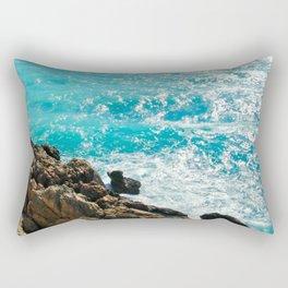 Sea Moment Two Rectangular Pillow