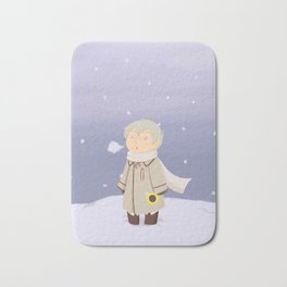 Russunflower Bath Mat
