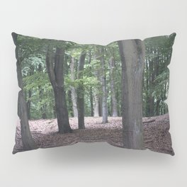 All Peace on Earth Pillow Sham