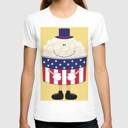 Mr.Popcorn T-shirt