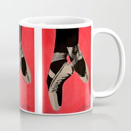 They're dancing with our Miro's Coffee Mug