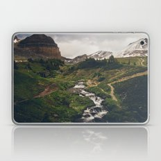 Canadian Rockies Laptop & iPad Skin