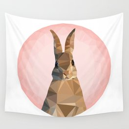 ♥ RABBITSSSSSS ♥ Wall Tapestry