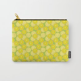 lemone Carry-All Pouch