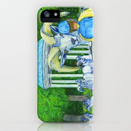 Locals Only  - Chapel Hill, NC iPhone Case