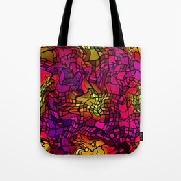 Hot Sunday Tote Bag
