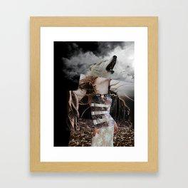 Wolf Alice Framed Art Print