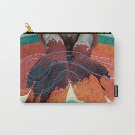 no art can help me with this Carry-All Pouch