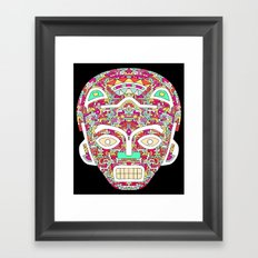 Keeper 1 Framed Art Print
