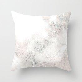 UZ Sect 3 Throw Pillow