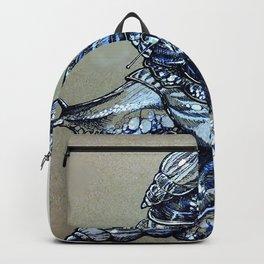 Snail Stack Backpack