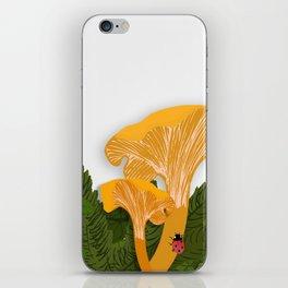SKOGSLANDET iPhone Skin