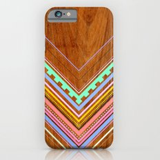 Aztec Arbutus iPhone 6 Slim Case