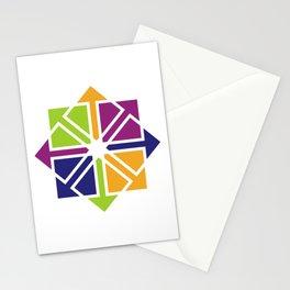 Centos Stationery Cards