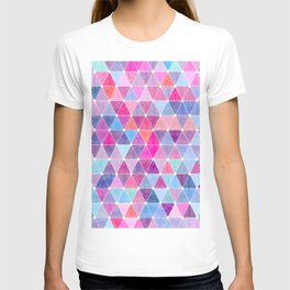 Lovely geometric Pattern T-shirt