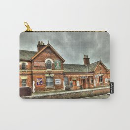 Bewdley Heritage Railway Station Carry-All Pouch