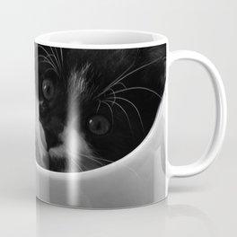Lulu, la Bouille. Coffee Mug