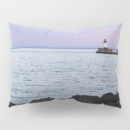Superior Lighthouse Pillow Sham