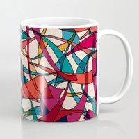 dance Mugs featuring - dance - by Magdalla Del Fresto