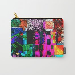 Abstract Art Laptop series 1 updated version Carry-All Pouch