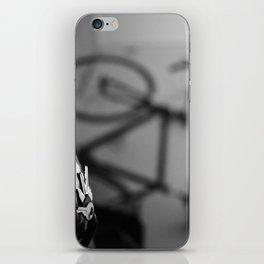Dilemma iPhone Skin