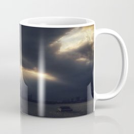 Heaven is in Miami Coffee Mug