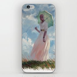 Monetpool iPhone Skin