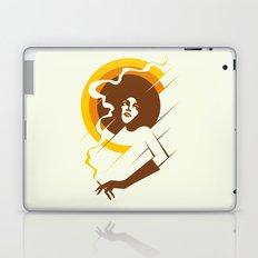 Retropolitan (warm) Laptop & iPad Skin