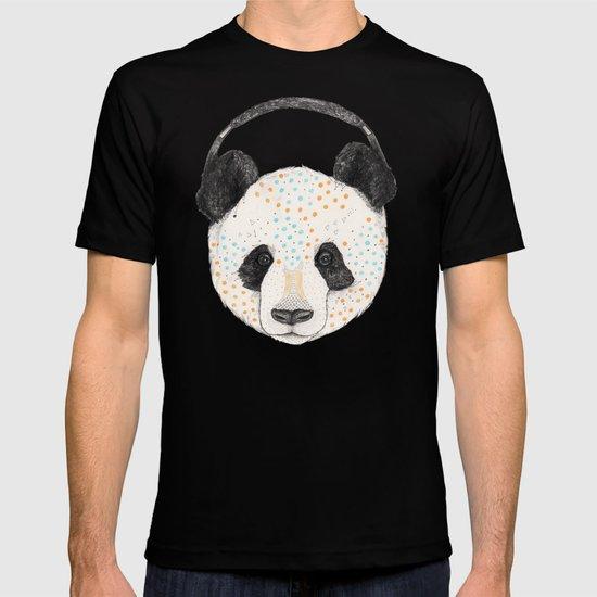 Polkadot Panda T-shirt