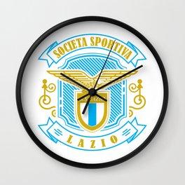 lazio Wall Clock