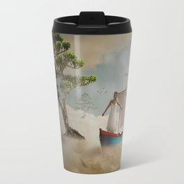 Dreaming high Travel Mug