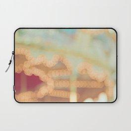Carousel Dreams Laptop Sleeve