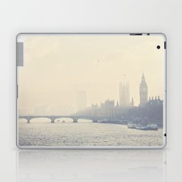 the city of London ... Laptop & iPad Skin