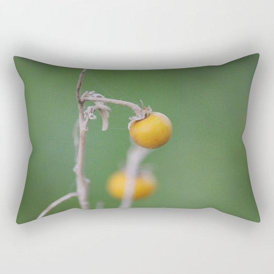 Gentle Touch Rectangular Pillow