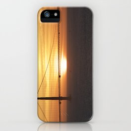 Golden Gate Bridge #2 iPhone Case