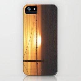 Golden Gate Bridge #2 iPhone Case
