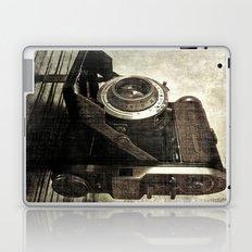 1950 Baldinette Laptop & iPad Skin