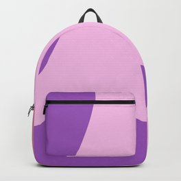 PINK SUN Backpack