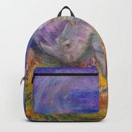 Rhino Wave Backpack