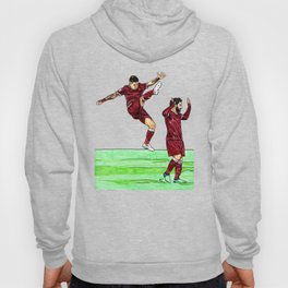Bobby and Mo Hoody