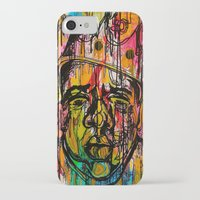notorious iPhone & iPod Cases featuring Notorious  by Lauren Mair