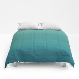 #4 Water Series Comforters
